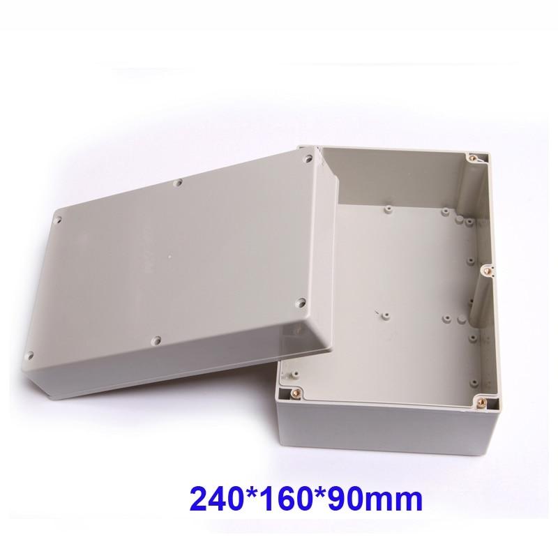 Small Plastic Waterproof Electrical Circuit Breaker Panel Box Sizes