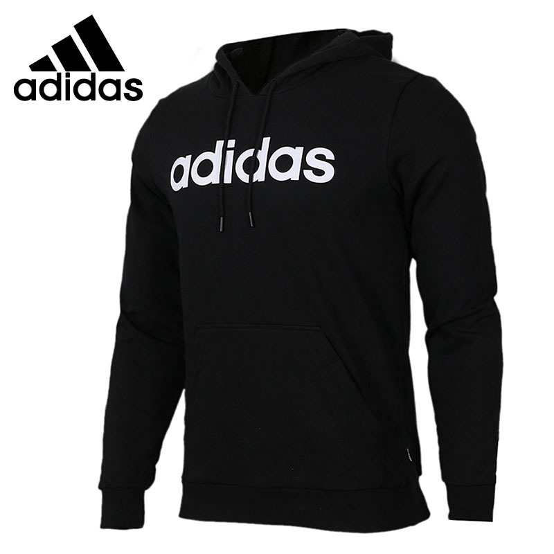 Original New Arrival 2018 Adidas  Men's Pullover Hoodies Sportswear