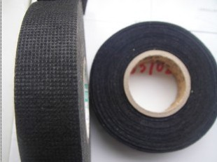 online get cheap fabric glue tape aliexpress com alibaba group high temperature resistant car modify wiring harness adhesive cloth fabric tape for vw polo cc passt