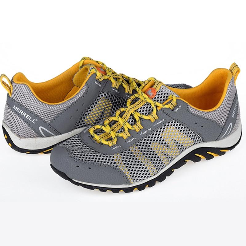 merrell mens summer shoes