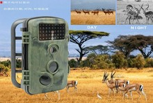 wild trail hunting camera 12M hd wide angle 20M infrared waterproof IPX54 6 months  stand-by photo video recording