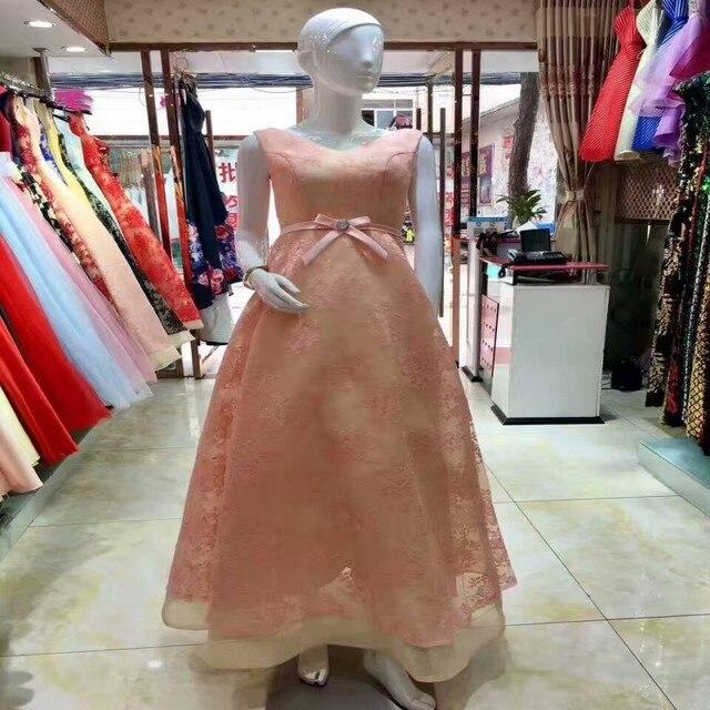 Aliexpress.com: Comprar 2017 nuevo vestido de fiesta vestido de ...