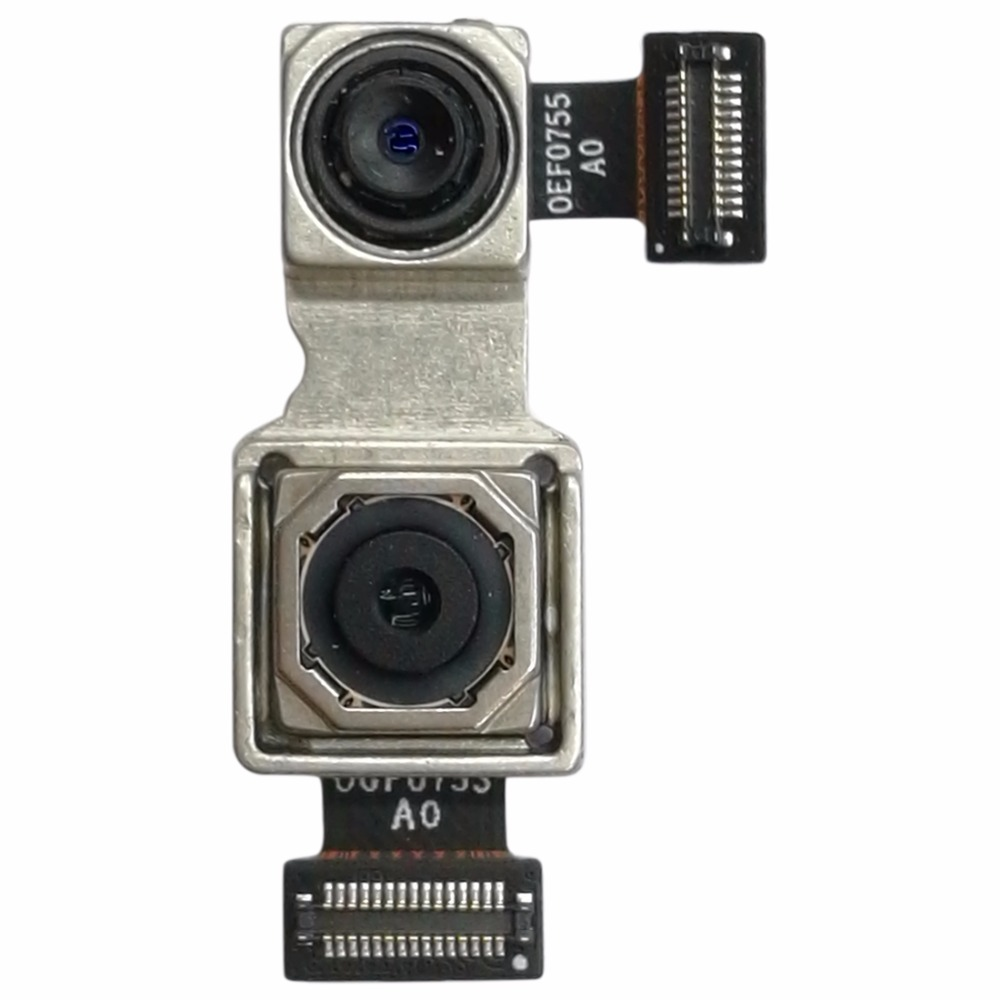 Back Facing Camera For Xiaomi Redmi Note 6 Pro