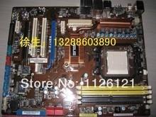 M3N72-D SOCKET AM2+ NFORCE 750A DDR2 HDMI DESKTOP MOTHERBOARD