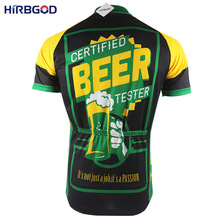 This Guy Needs a Beer Cycling men's t-shirt