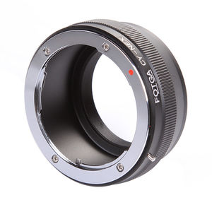 Image 3 - Contax Yashica CY 렌즈 용 FOTGA 어댑터 링 Sony E Mount NEX 3 5C 5N 5R 카메라