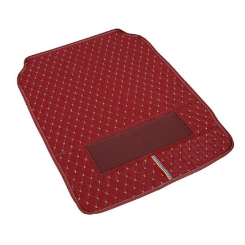 Tapis de coffre de voiture personnalisé Durable tapis de coffre de voiture pour Honda Accord Odyssey Fit Civic City Crosstour