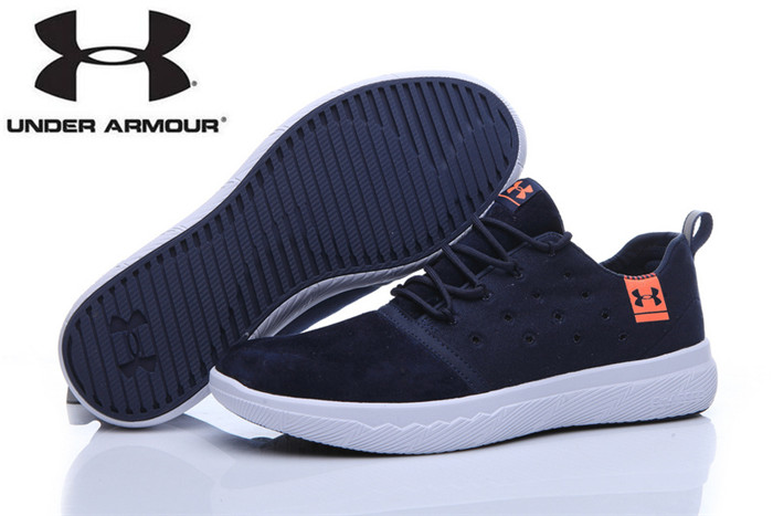UNDER ARMOUR Charged Running Shoes,New