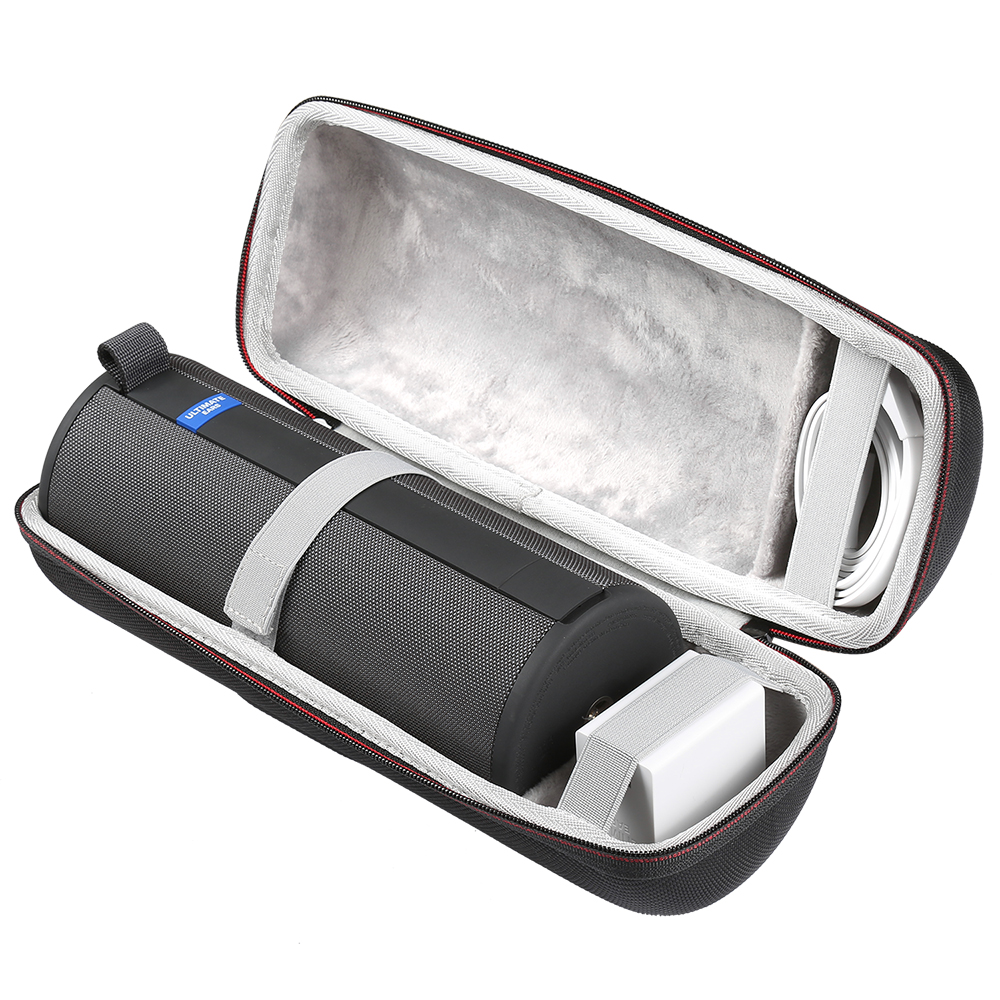 EVA Carry Travel Case Cover Bag For Ultimate Ears Wireless Bluetooth Speaker