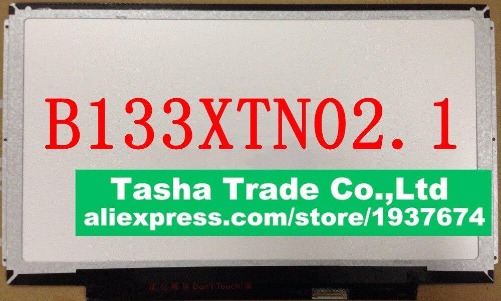 B133XTN02.1 B133XTN02 LED LCD SCREEN EDP CONNECTOR 30PIN LCD Screen LED Display