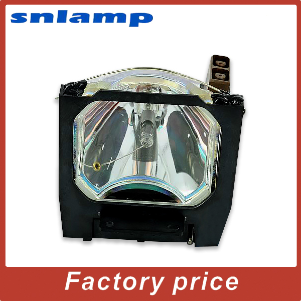 Compatible Projector Lamp SP-LAMP-LP770 190W Bulb for LP770 compatible projector lamp for boxlight sp lamp lp3e cd 454m cd 455m cd 555m