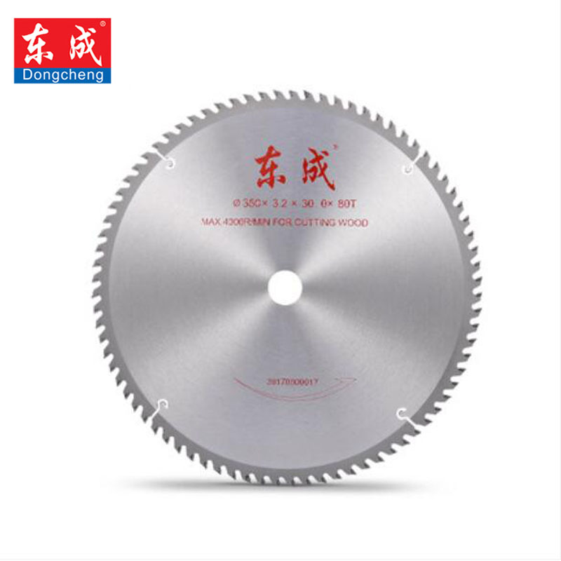 цена на Dongcheng 12/14 inch Wood Cutting Metal Circular Saw Blades for Tiles Ceramic Wood Aluminum Disc Diamond Cutting Blades
