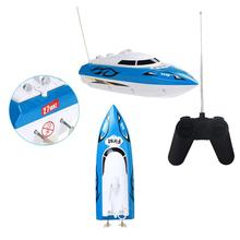 Rc Charger 10 inch RC Boat Infra-Red Rem