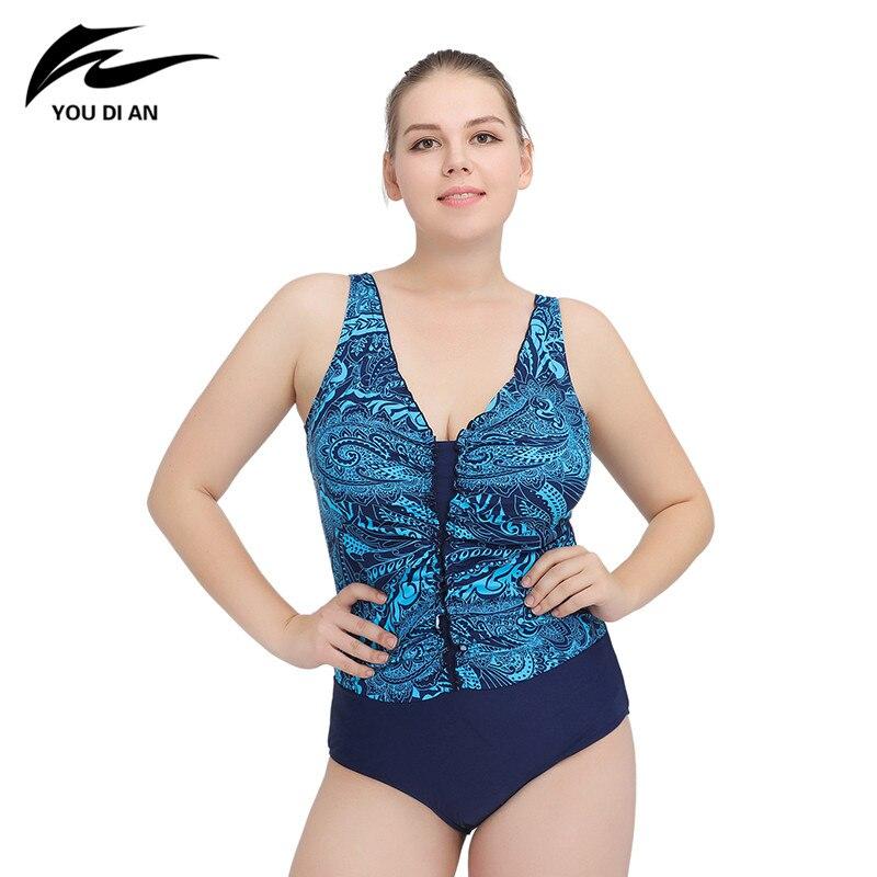 بالاضافة الى حجم ملابس السباحة قطعة واحدة ملابس السباحة مثير بحر جديد رفع بدلة السباحة ملابس السباحة طباعة الأزهار