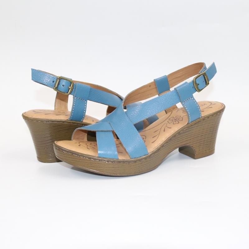 New high heel high heels and comfortable women's sandals