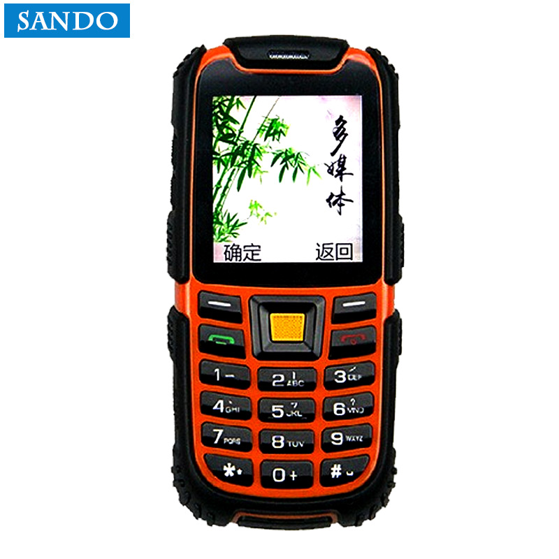 Jeasung Texet S6 Elderly Celular Phone Mini Outdoor Rugged Phone Big Speaker Dual SIM with Long Standby battery Russian Keyboard