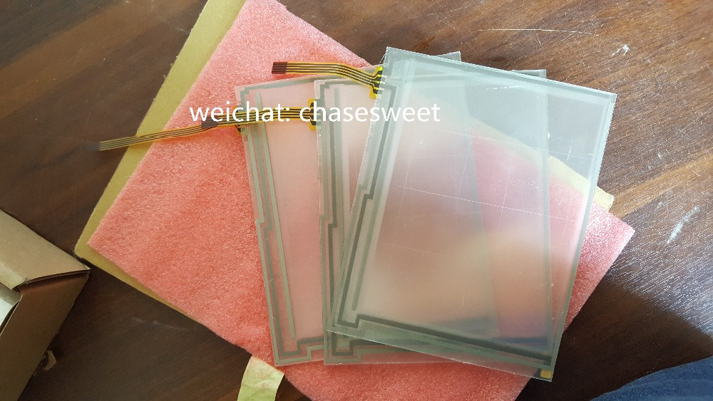 New 138x110 138*110mm  4wire touch screen 110