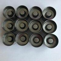 16PCS Hydraulic Lifter Cam Followers For 87-89 Nissan 1.6L 1.8L DOHC L4 16V CA16DE