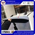 ABS праймер черный белый цвет автомобиля задний спойлер на крыше для Ignis ignis 2016 2017 2018 16 17 18