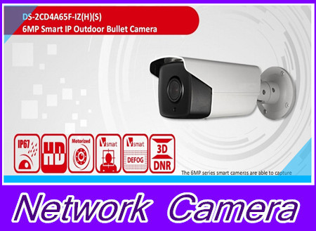 English version CCTV camera POE Supporting distortion correction and 128G SD card,smart ip camera 6MP DS-2CD4A65F-IZHS social distortion social distortion somewhere between heaven and hell lp