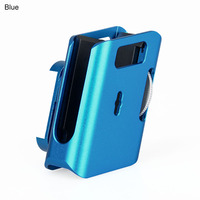 Hot Sale Tactical Blue Red Color Aluminum IPSC Magazine Pouch For Outdoor Hunting Shooting CL7 0059