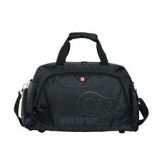 Quality Large Capacity Sports Gym Bag Men Women Fitness