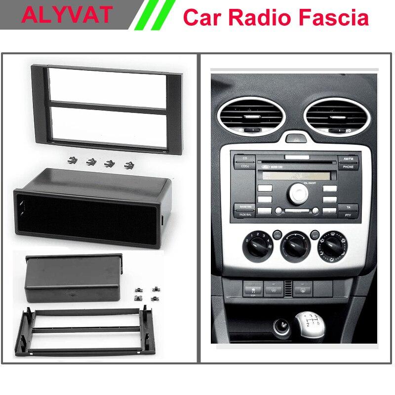 auto cd dvd radio facia install plate fascia dash cd panel. Black Bedroom Furniture Sets. Home Design Ideas