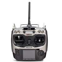 High Quality RadioLink AT9 2.4GHz 9CH Transmitter with R9D 9CH Receiver Mode 2 Kit Remote Control Toys Accessory Set Toys Parts