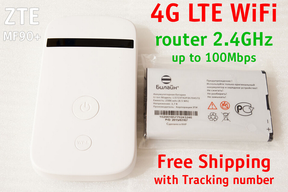 <font><b>unlocked</b></font> <font><b>zte</b></font> <font><b>MF90</b></font> <font><b>4g</b></font> <font><b>lte</b></font> MiFi dongle pocket wifi <font><b>router</b></font> 4 g sim card <font><b>4g</b></font> mobile wi-fi pocket dongle mini <font><b>lte</b></font> <font><b>MF90</b></font> <font><b>mf90</b></font>+ mf90m image