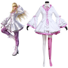 Buy Tekken Lily And Get Free Shipping On Aliexpresscom