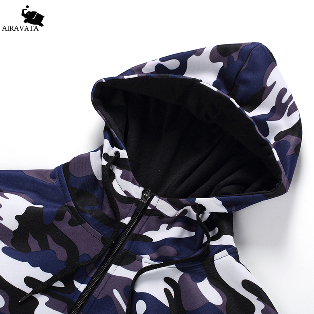 2017 New Arrivals Nice Hoodies and Sweatshirts Fashion Mens Zipper Hoody Men Military Hooded Sweatshirts Mens Fleece Sweatshirts