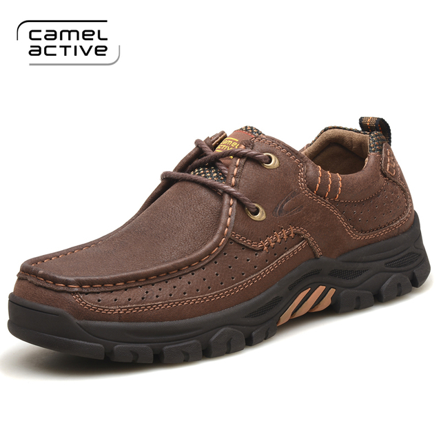 Chaussures Camel Active bleues Casual ZzUPtZAo