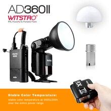 Wireless TTL/ปิดกล้องแฟลช  แฟลช