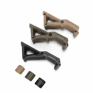 Image 1 - Tactical First generation AFG 20 22CM rail grip handle hunting accessories M4 grip Military Gear MOLLE Appearance Fittings