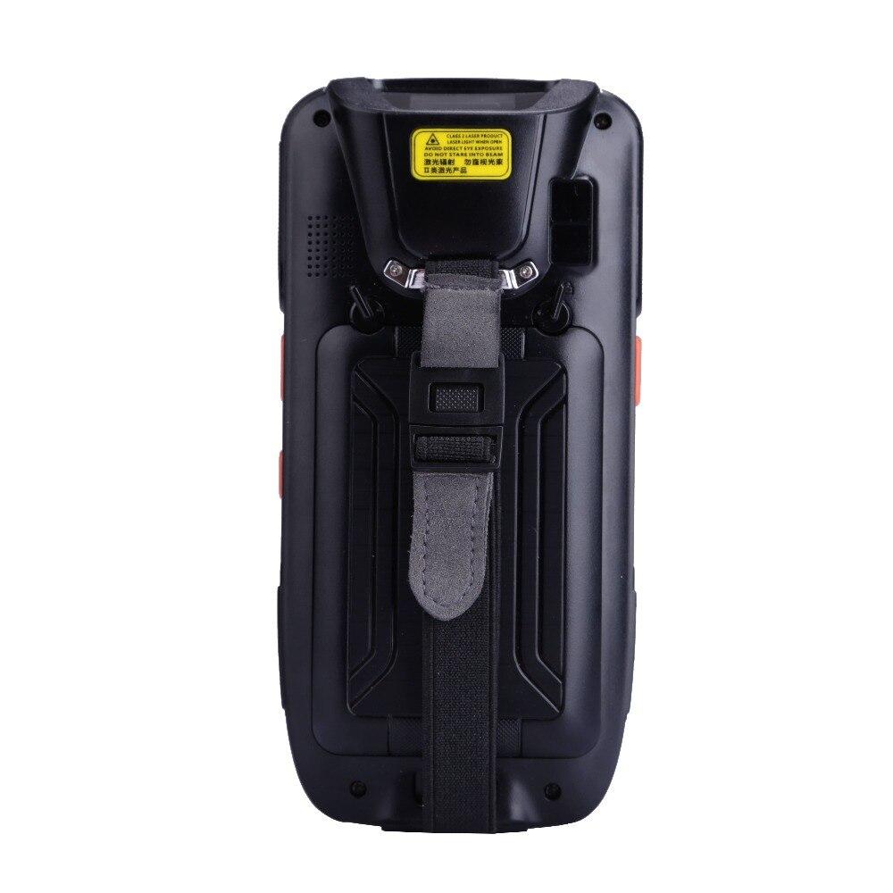 Caribe PL-40L Android Bluetooth Barkod Skaneri HandIDld Terminal PDA - Ofis elektronikası - Fotoqrafiya 6