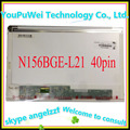 "15.6"" laptop lcd screen for ASUS X55A K52D X551M notebook replacement led display matrix 1366*768 40pin"
