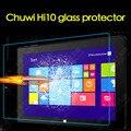 Em estoque de Vidro hi10 10.1 polegadas de Vidro Temperado Filme Protetor De Tela para chuwi