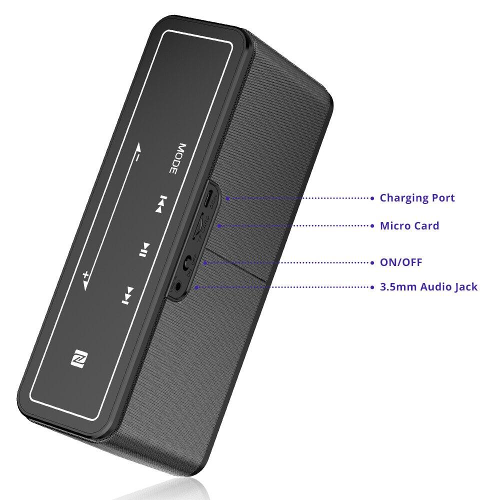 bluetooth speaker wireless speaker (11)