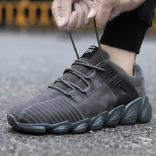 Hot selling fashion Casual Shoes For Men comfortable shoes autumn/winter