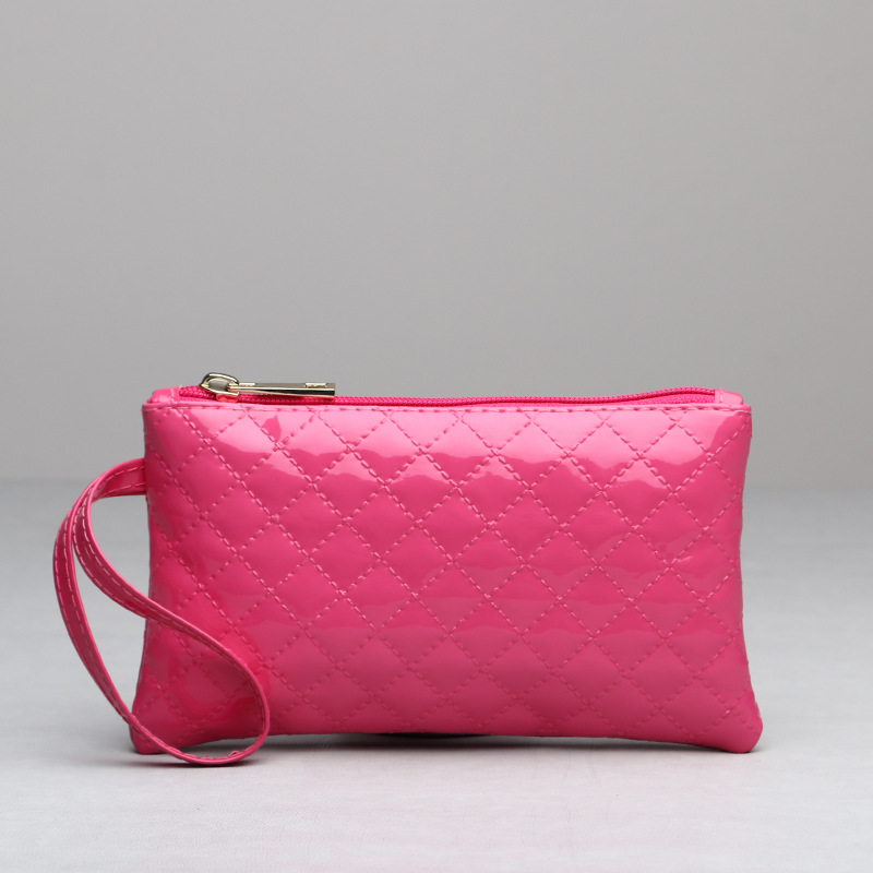 Neposredne nove ženske torbice s priložnostno sklopko visoko - Torbice - Fotografija 2