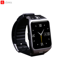 LG118 Bluetooth Smart Watch WristWatch Build-in NFC Camera Support SIM Card HD Screen For Android And IPhone Smartwatch Phone