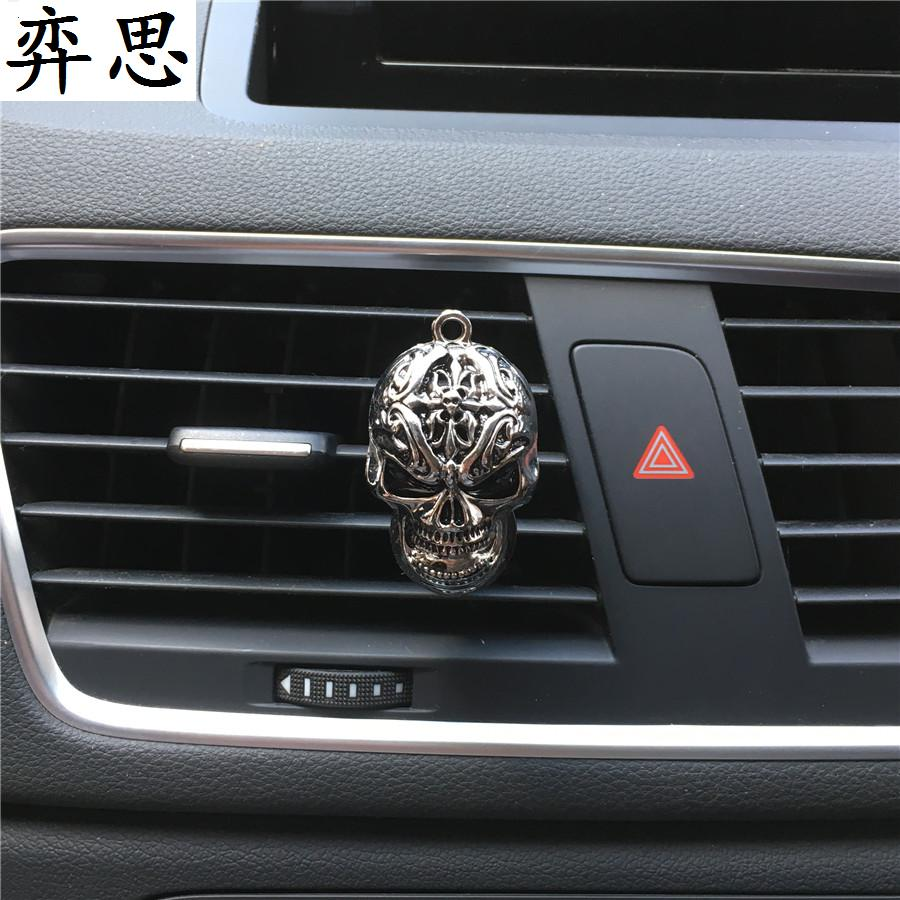 Efficient Exquisite Car Air Freshener Lovely Little Spider Automotive Styling Jewelry Plastic Colored Spider Ladies Car Perfume Clip Interior Accessories Air Freshener