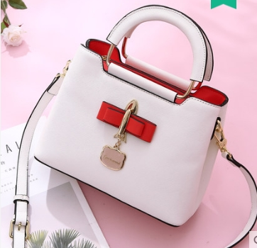 цена на Princess sweet lolita bag Korean summer and spring handbag small fresh shoulder bag lovely Satchel Bag fashion women DLM029