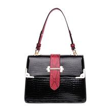 Luxury Handbag Strap Women Bags Designer Crossbody Bags Lock Small Shoulder Messenger Alligator Bag Bolsa Feminina bolso mujer цена