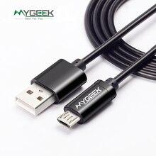 MyGeek Micro USB Cable Fast Charging font b Mobile b font font b Phone b font