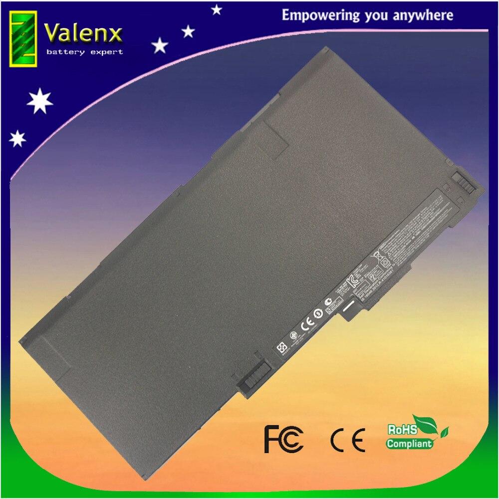 CM03XL CO06XL Battery for HP EliteBook 840 850 G1 HSTNN-LB4R 717376-001 new original 11 1v 44wh od06xl battery for hp elitebook revolve 810 g1 tablet hstnn ib4f 698943 001 free shipping