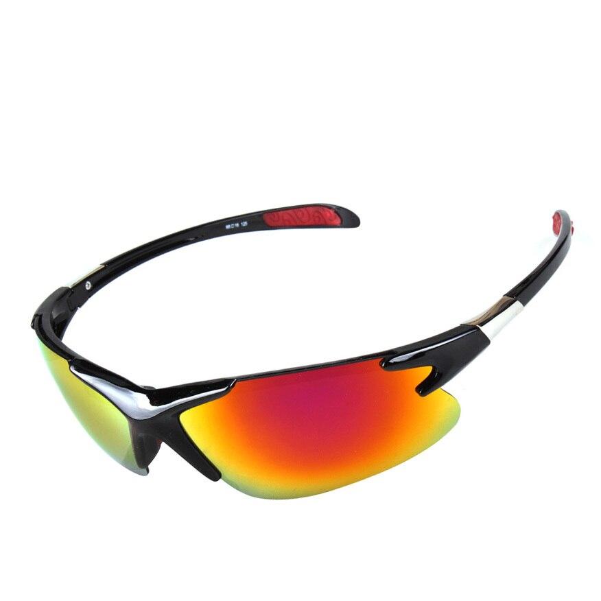 TL-Sunglasses Occhiali da sole donne uomo occhiali da sole grandi lenti a specchio freddo,verde chiaro