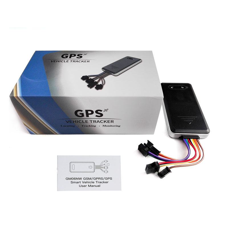 GM06NW-GPS Tracker-10