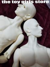 stenzhorn(stenzhorn) BJD sd doll Dollshe craft David KUNCCI 1/4 model rebirth high quality resin toy boy
