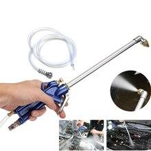 Myjka ciśnieniowa myjnia samochodowa czyszczenie samochodów narzędzie pistolet na wodę sprzęt pistolet do rozpylania wody wąż zraszacz narzędzie podkładka ogród